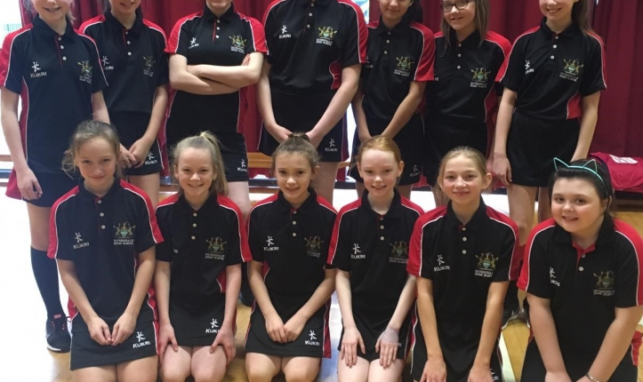 Netballers and Footballers Start 2019 with a Bang!