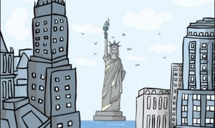 New Yorktastic!